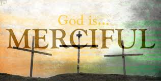 god is merciful