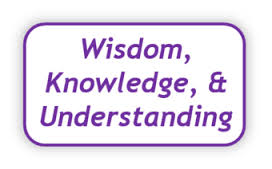wisdome knowledge understanding