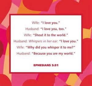 ephesians 5 31