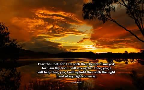 isaiah 41 10